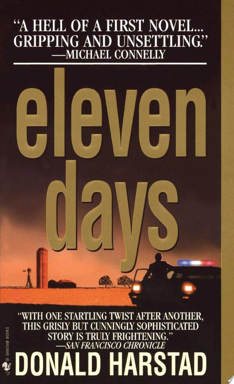 "Image for ""Eleven Days"""
