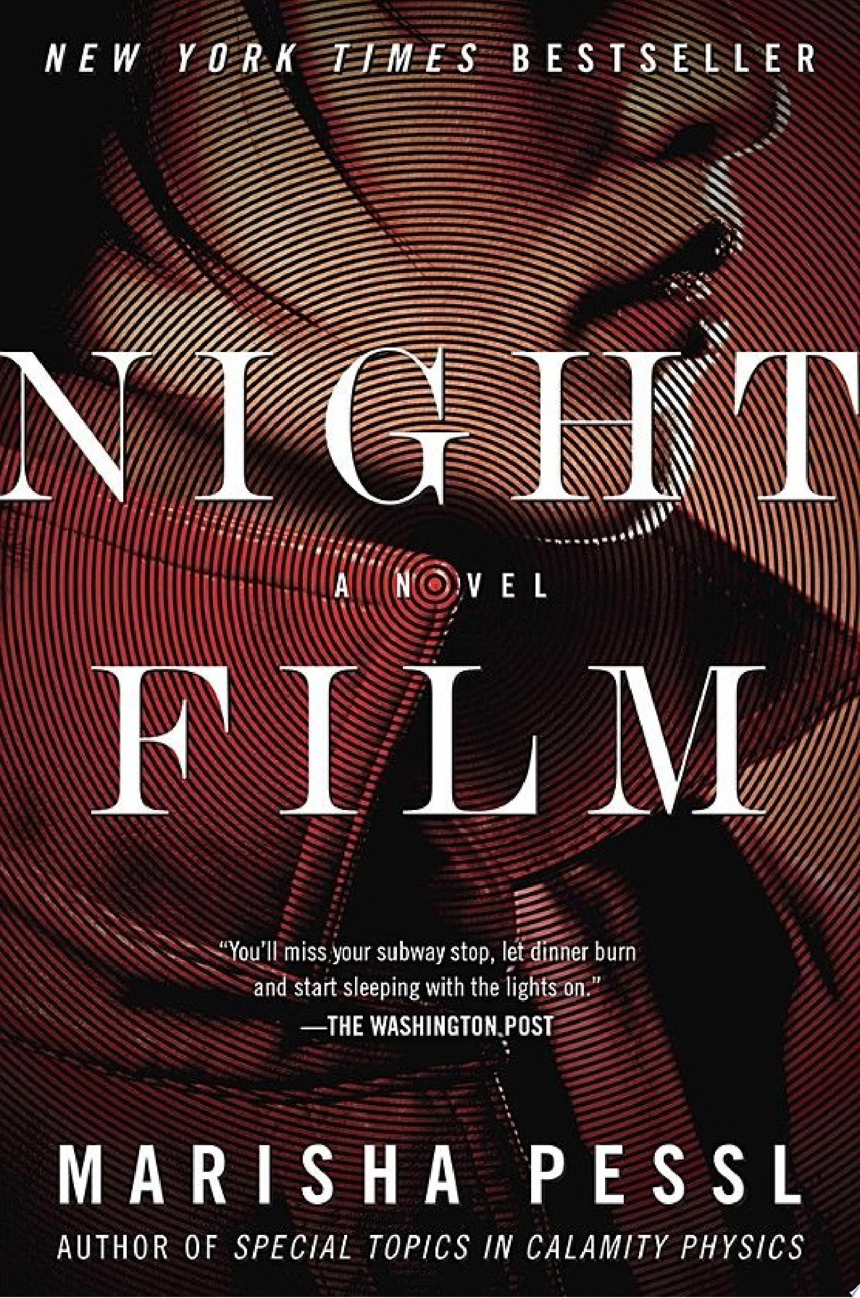 "Image for ""Night Film"""