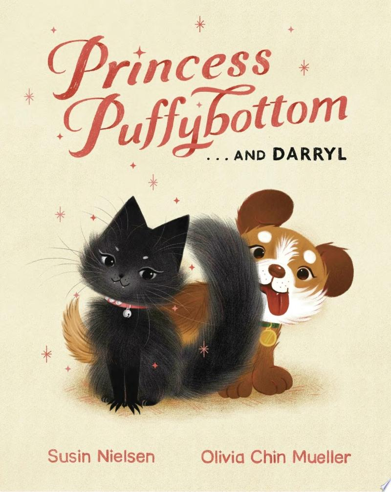 "Image for ""Princess Puffybottom ... and Darryl"""