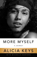 "Image for ""More Myself"""