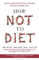 "Image for ""How Not to Diet"""