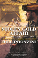 "Image for ""The Stolen Gold Affair"""