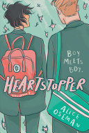 "Image for ""Heartstopper, Volume 1"""