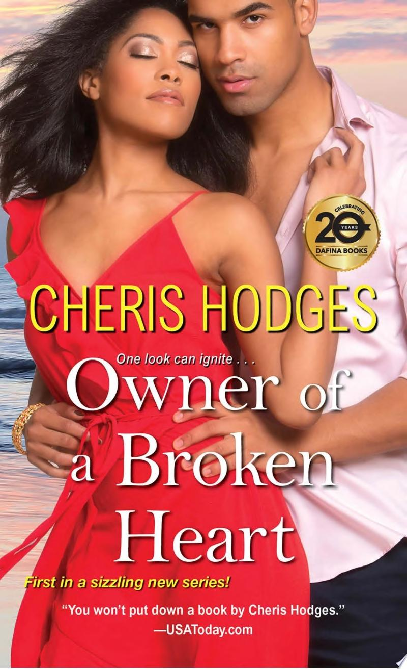 "Image for ""Owner of a Broken Heart"""