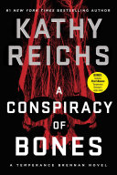 "Image for ""A Conspiracy of Bones"""
