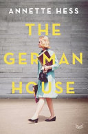 "Image for ""The German House"""