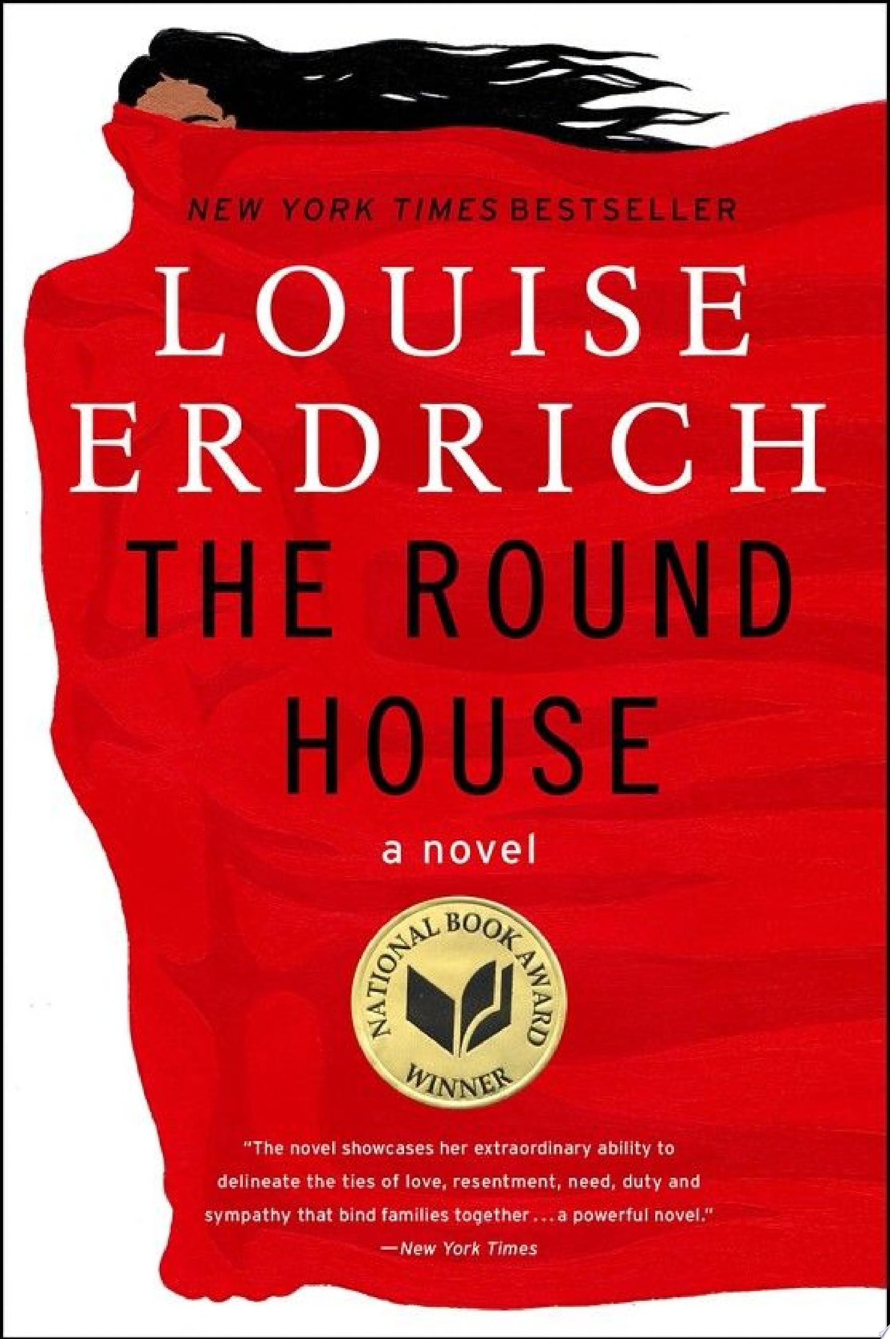 "Image for ""The Round House"""