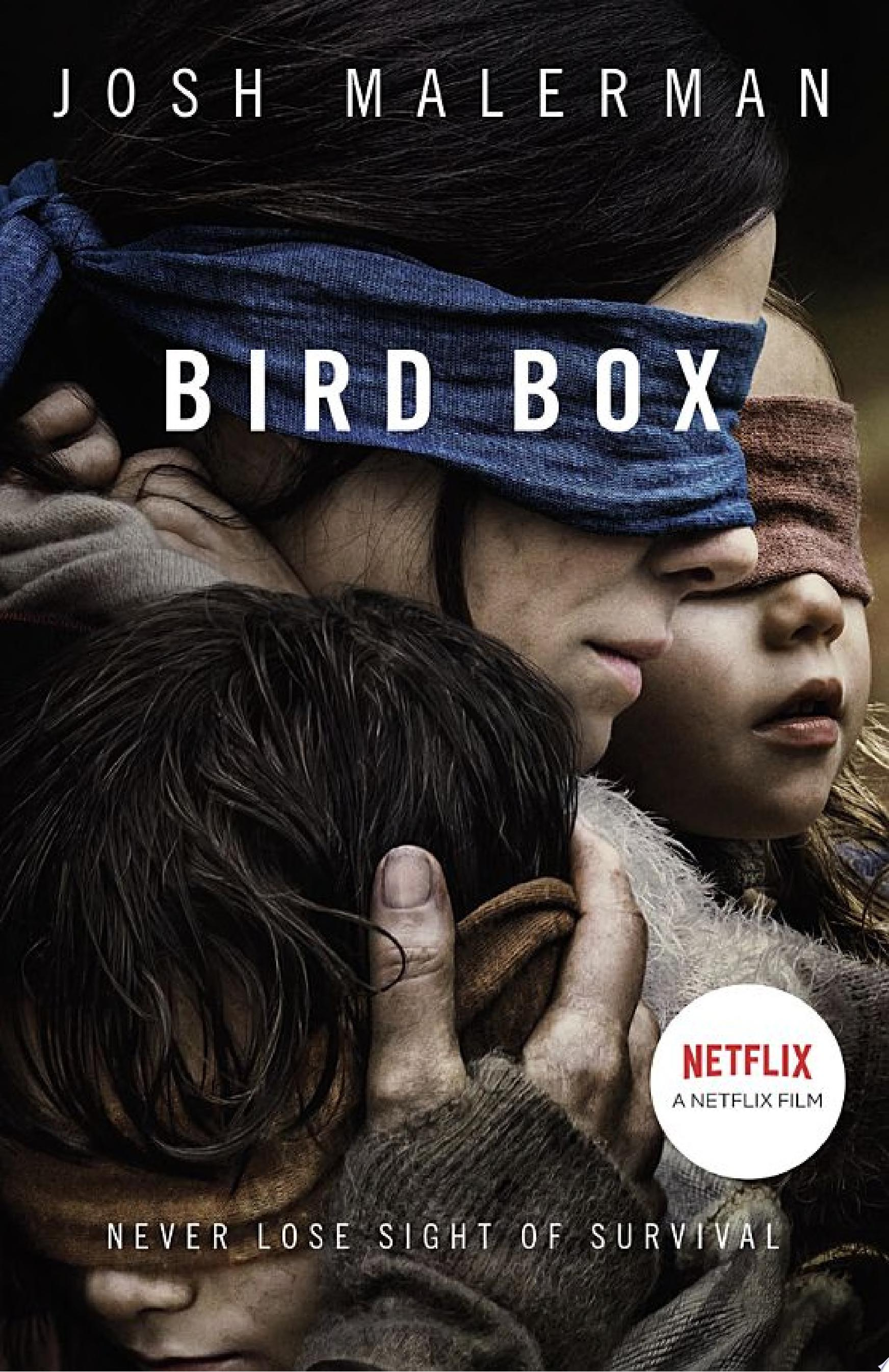 "Image for ""Bird Box"""
