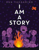 "Image for ""I Am a Story"""