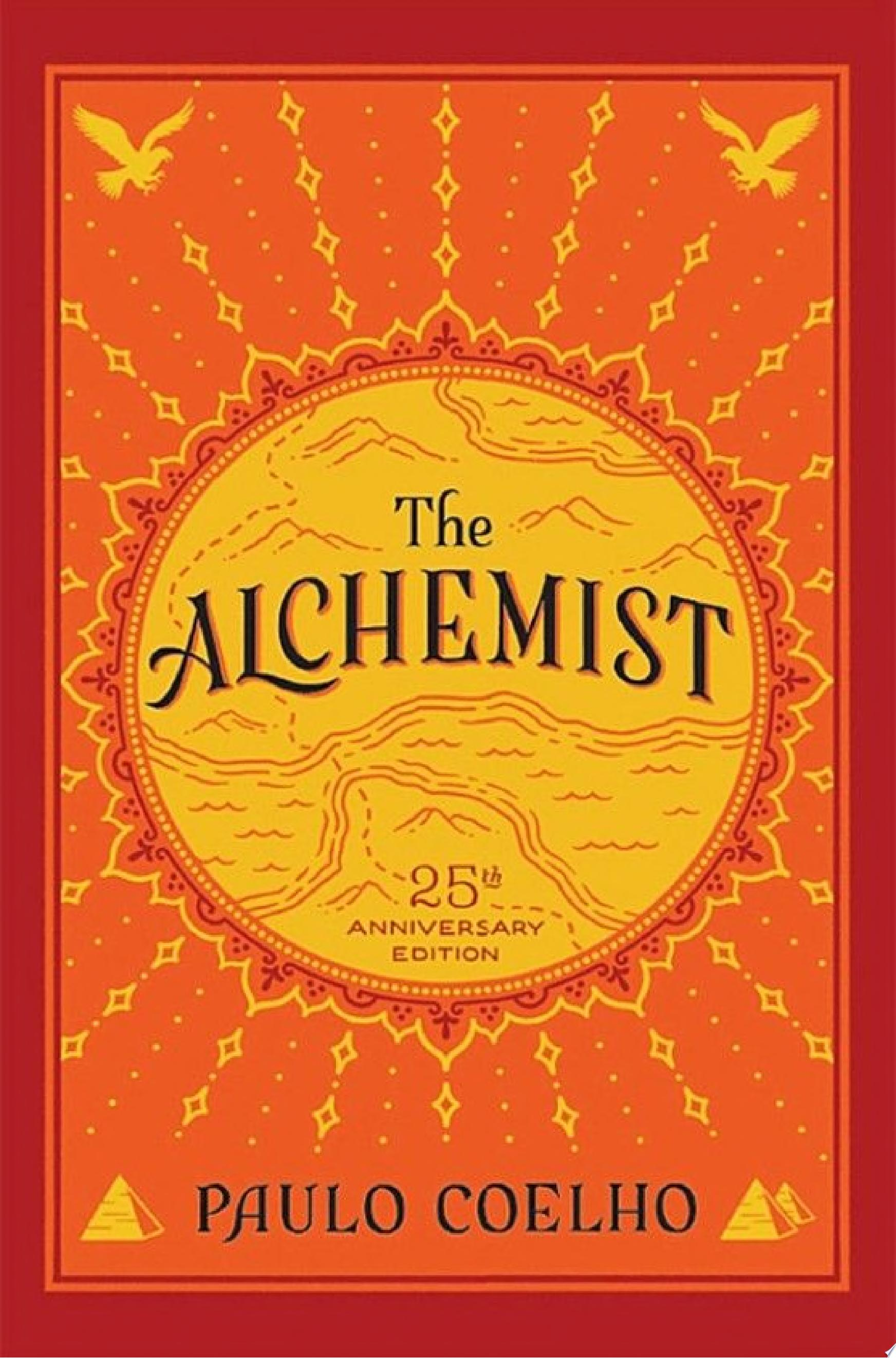 "Image for ""The Alchemist"""