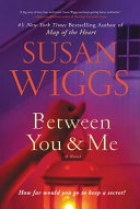 "Image for ""Between You and Me"""