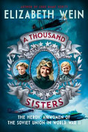 "Image for ""A Thousand Sisters"""