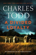 "Image for ""A Divided Loyalty"""