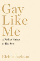 "Image for ""Gay Like Me"""