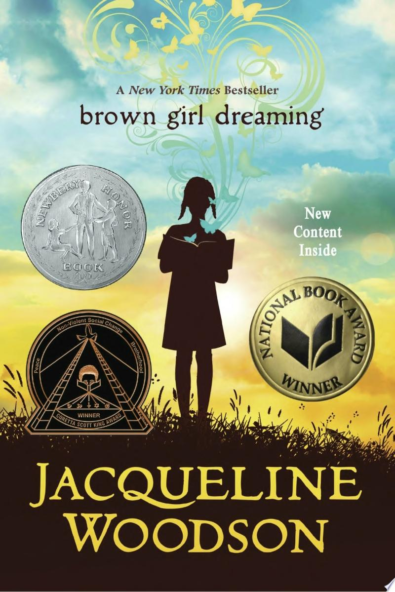 "Image for ""Brown Girl Dreaming"""
