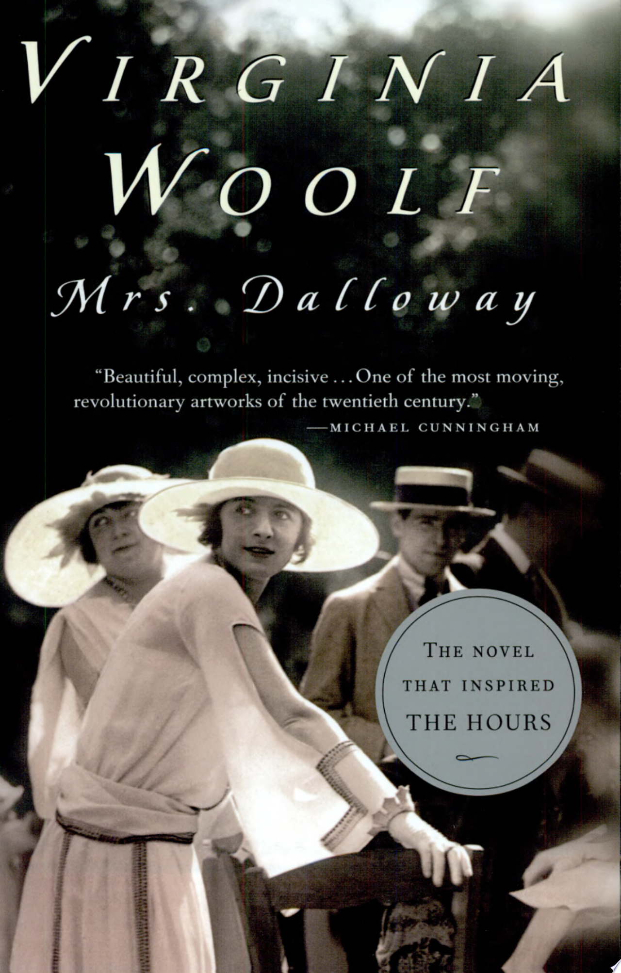 "Image for ""Mrs. Dalloway"""