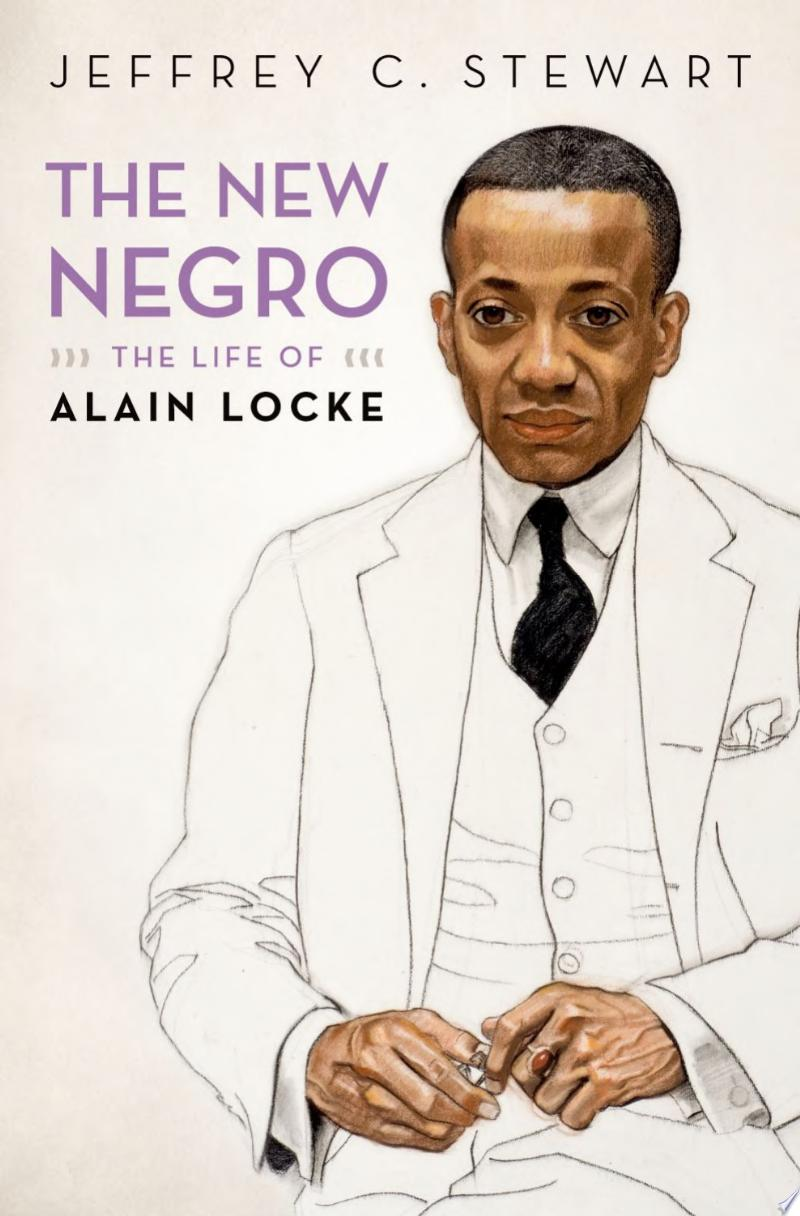 "Image for ""The New Negro"""