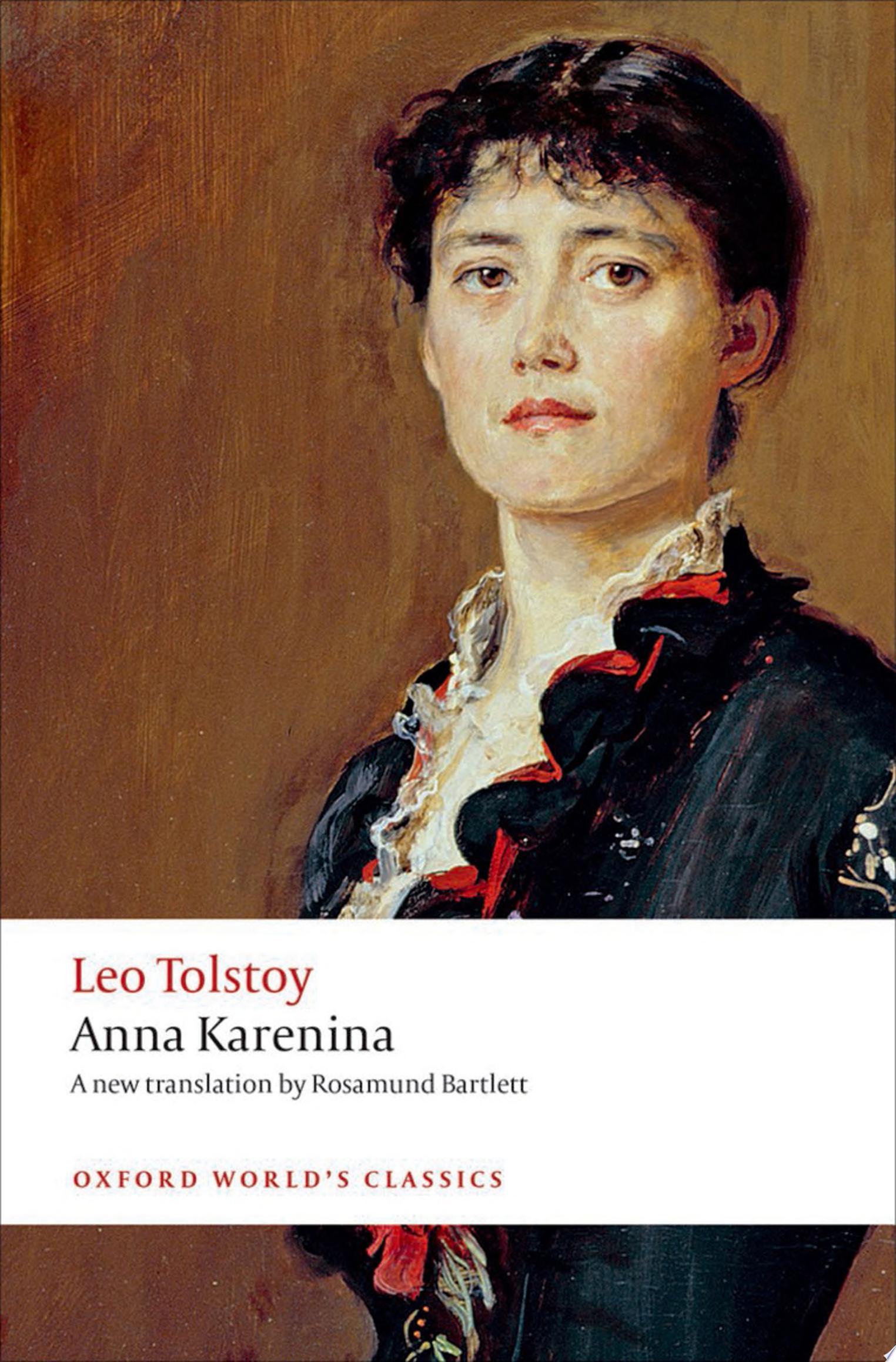 "Image for ""Anna Karenina"""