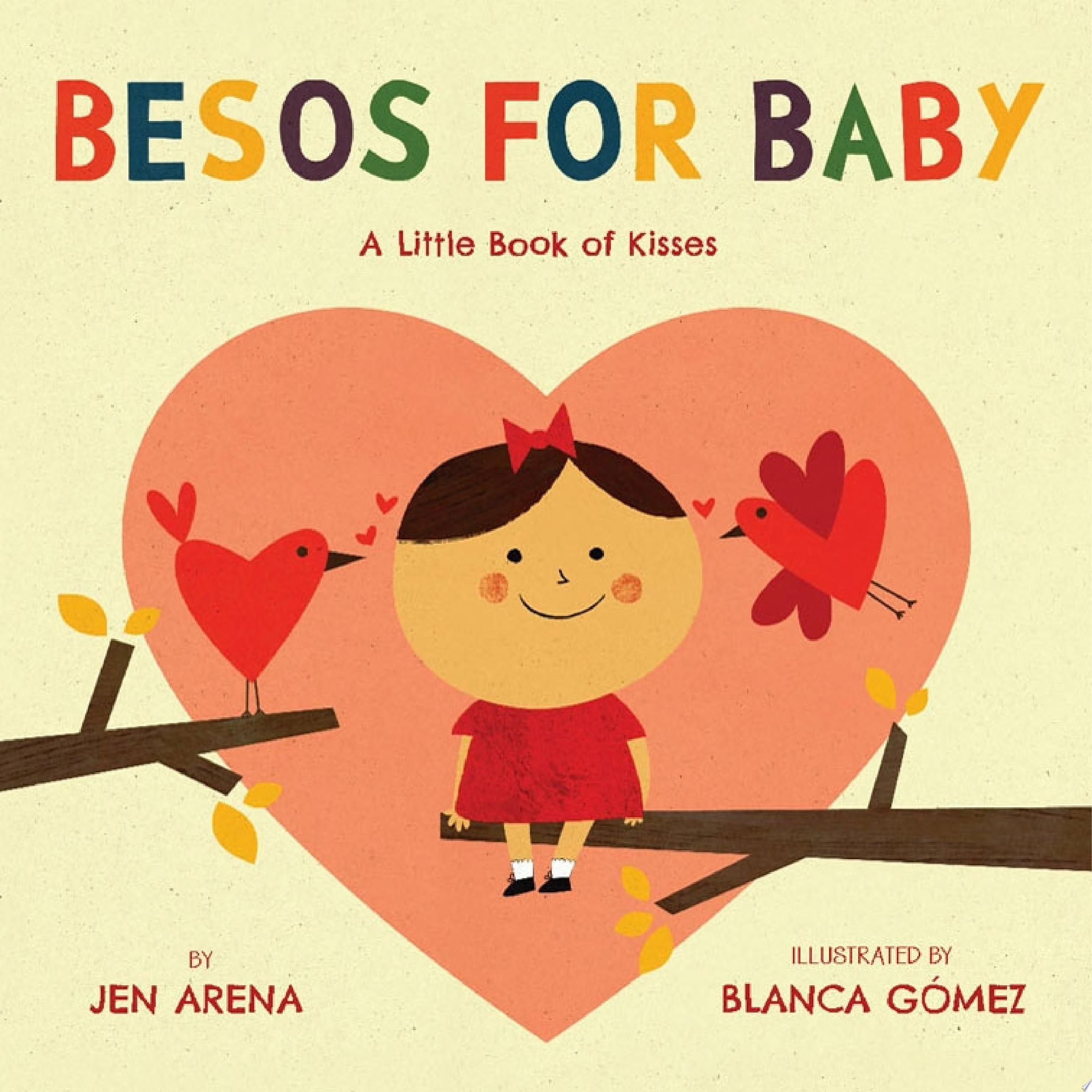 "Image for ""Besos for Baby"""