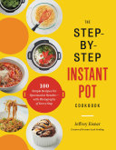 "Image for ""The Step-by-Step Instant Pot Cookbook"""