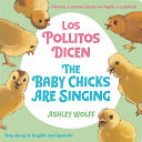 "Image for ""The Baby Chicks Are Singing/Los Pollitos Dicen"""