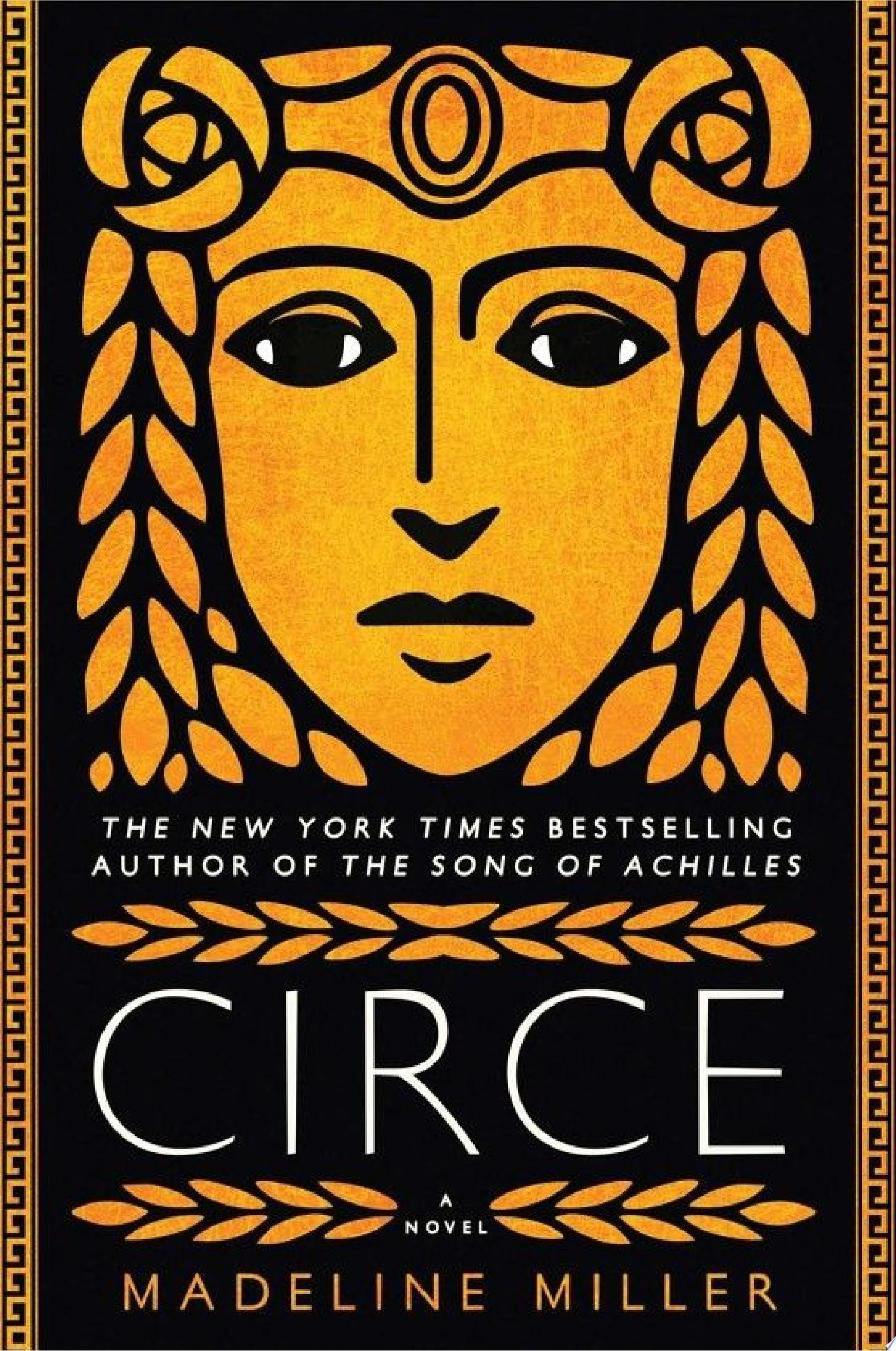 "Image for ""CIRCE"""