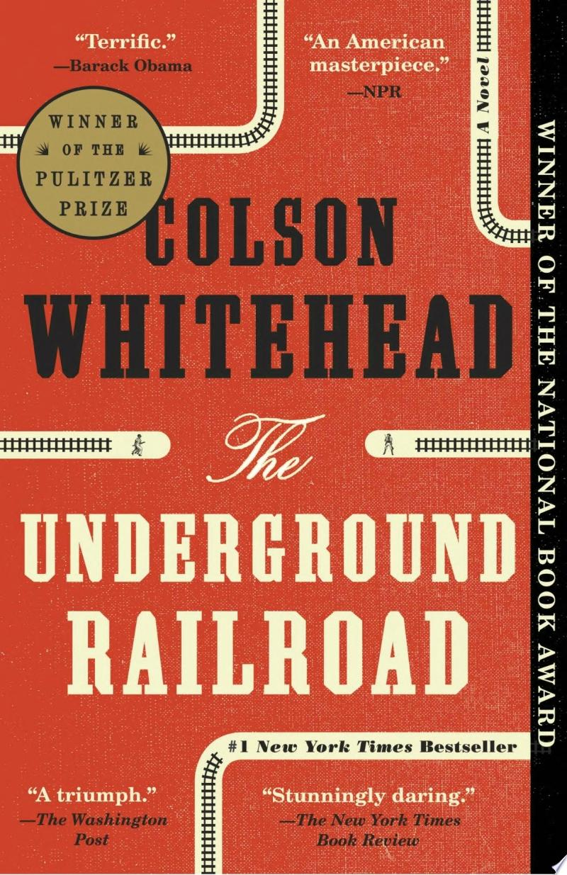 "Image for ""The Underground Railroad"""