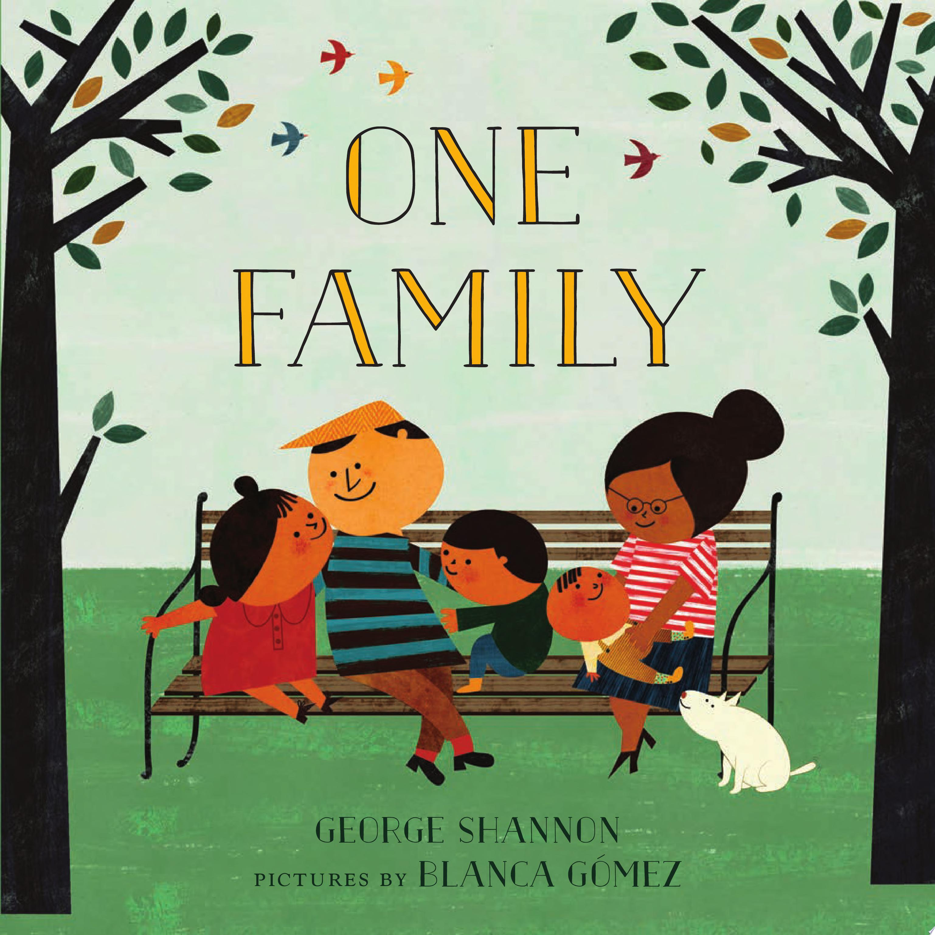 "Image for ""One Family"""