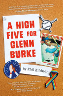 "Image for ""A High Five for Glenn Burke"""