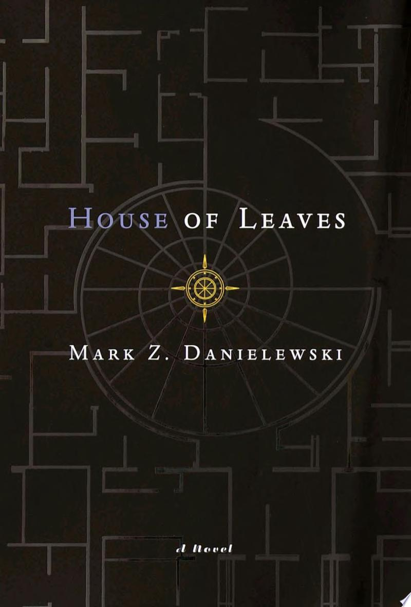 "Image for ""House of Leaves"""