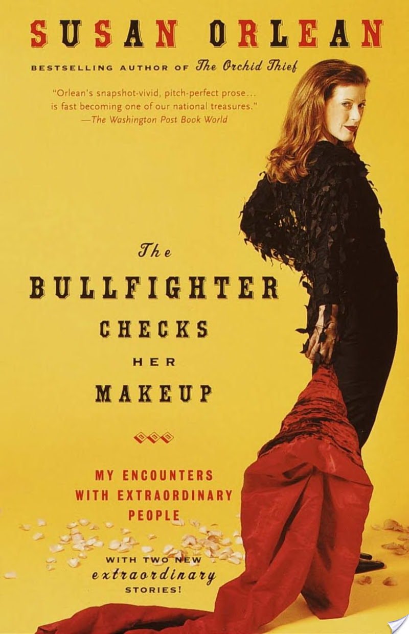 "Image for ""The Bullfighter Checks Her Makeup"""