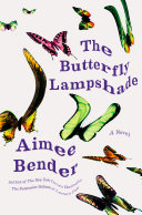 "Image for ""The Butterfly Lampshade"""