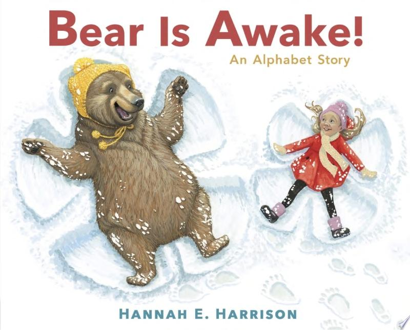 "Image for ""Bear Is Awake!"""