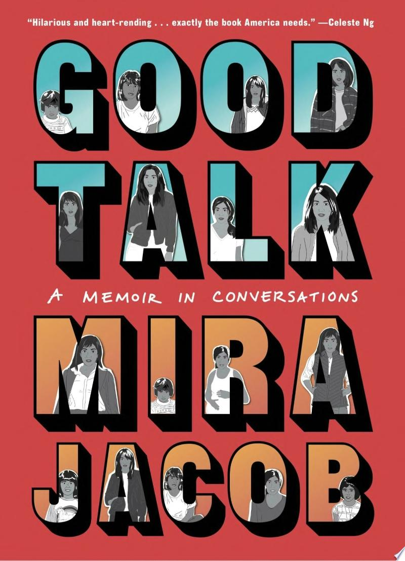 "Image for ""Good Talk"""