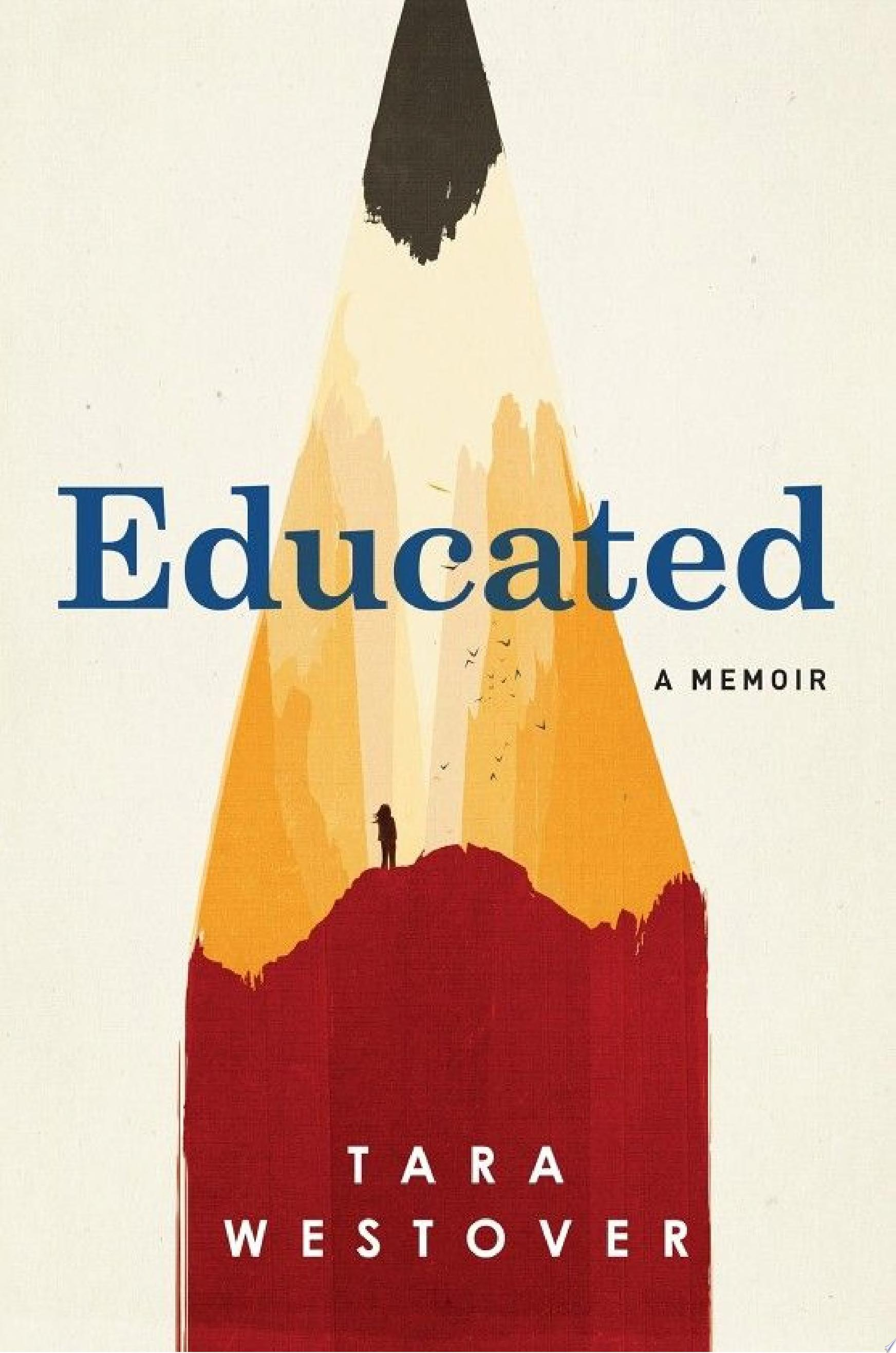 "Image for ""Educated"""