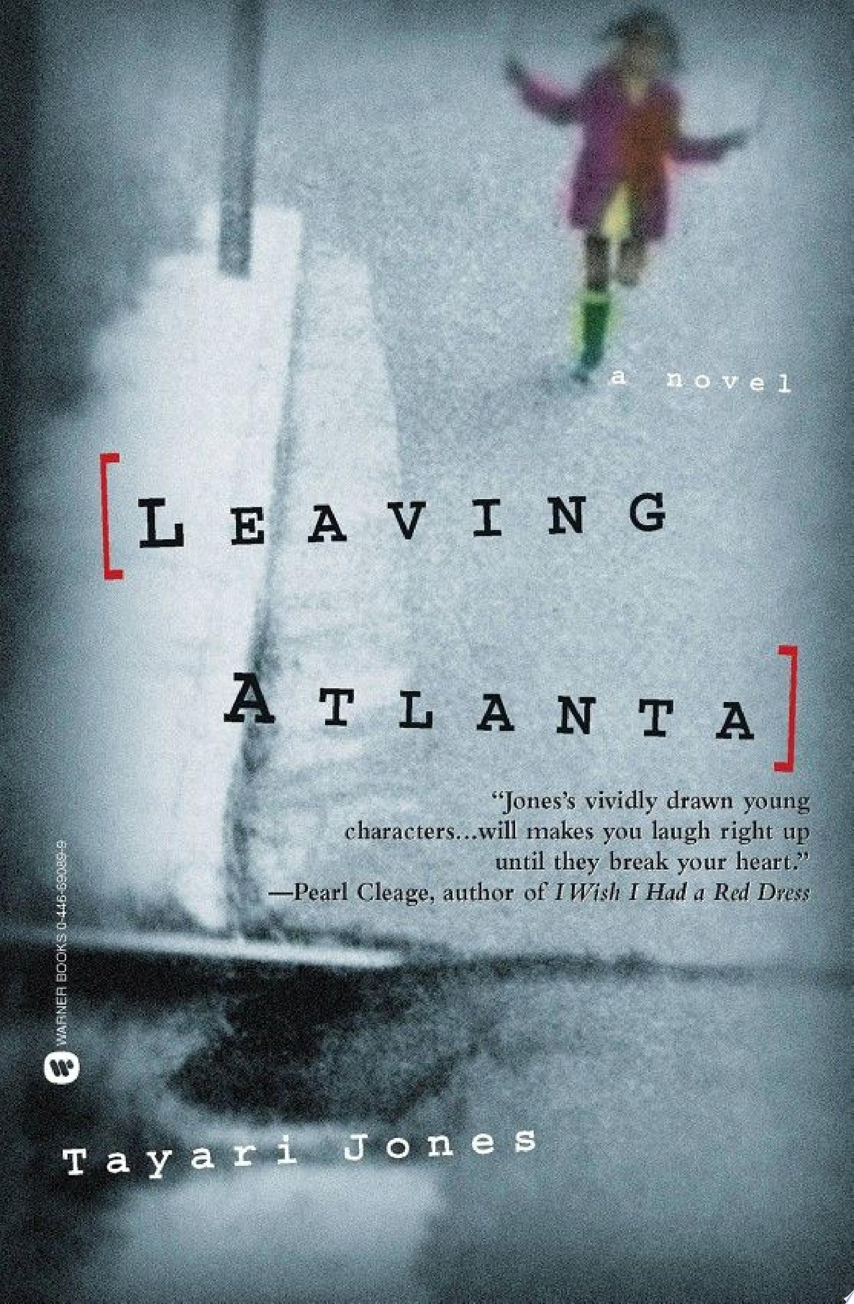 "Image for ""Leaving Atlanta"""