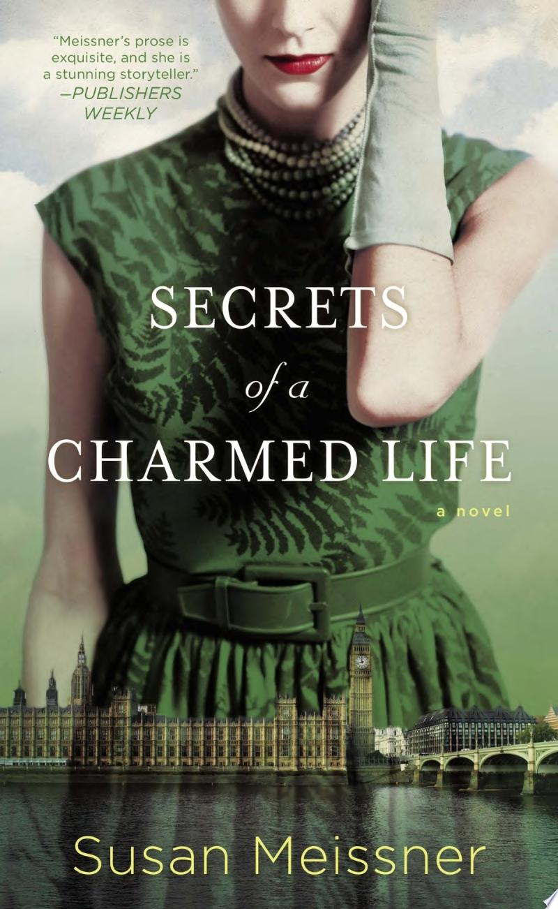 "Image for ""Secrets of a Charmed Life"""