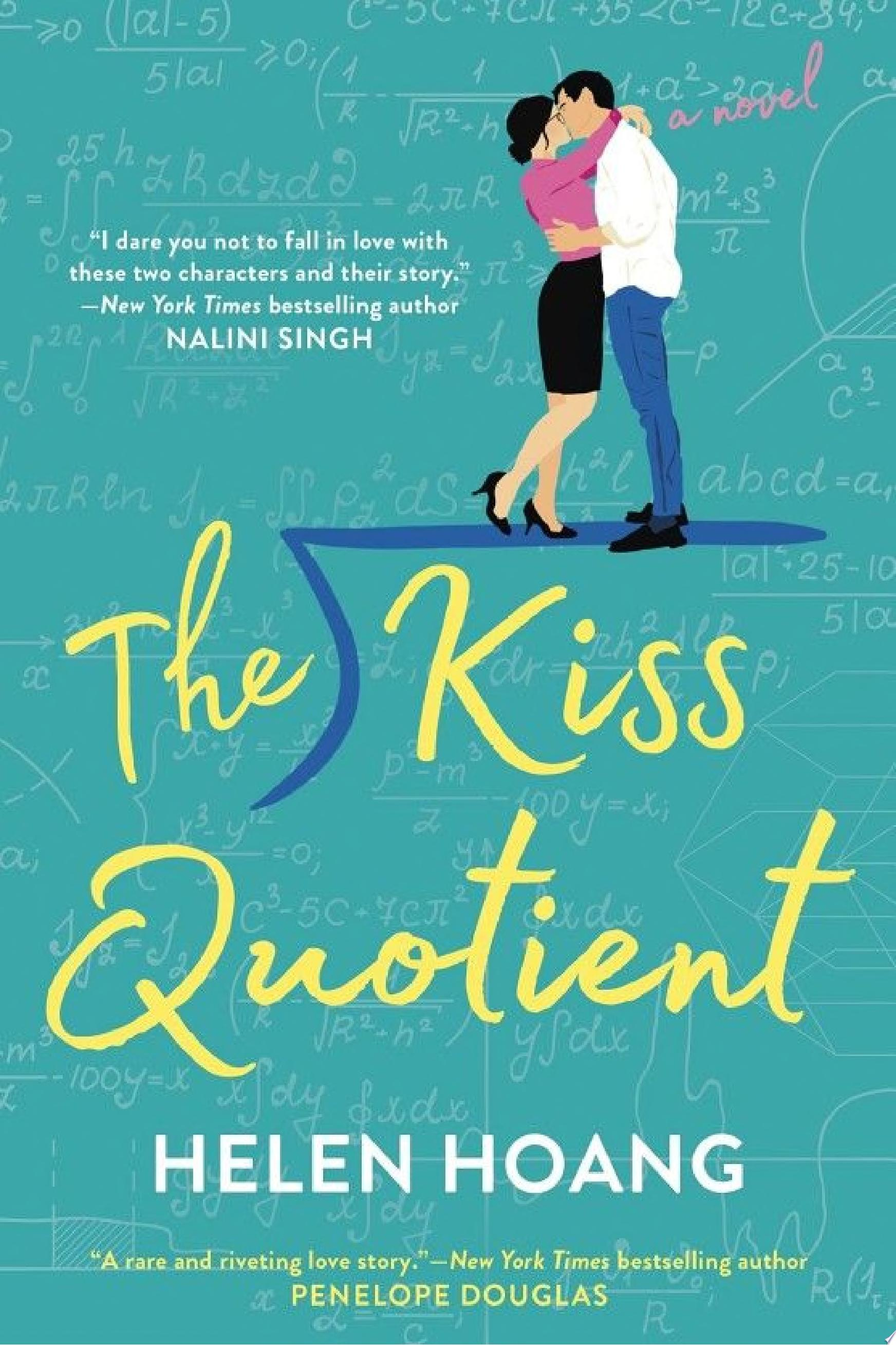 "Image for ""The Kiss Quotient"""