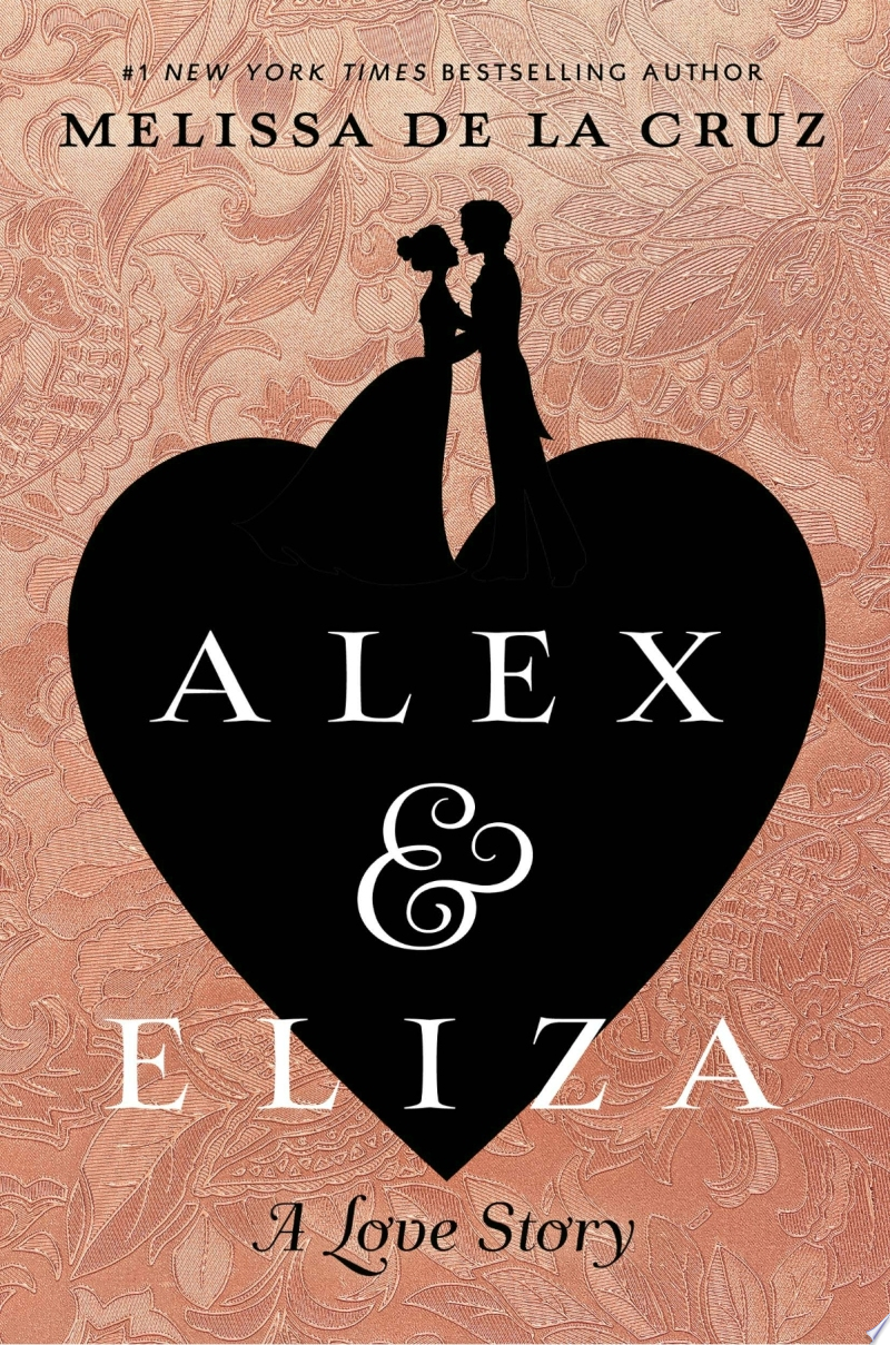 "Image for ""Alex & Eliza"""