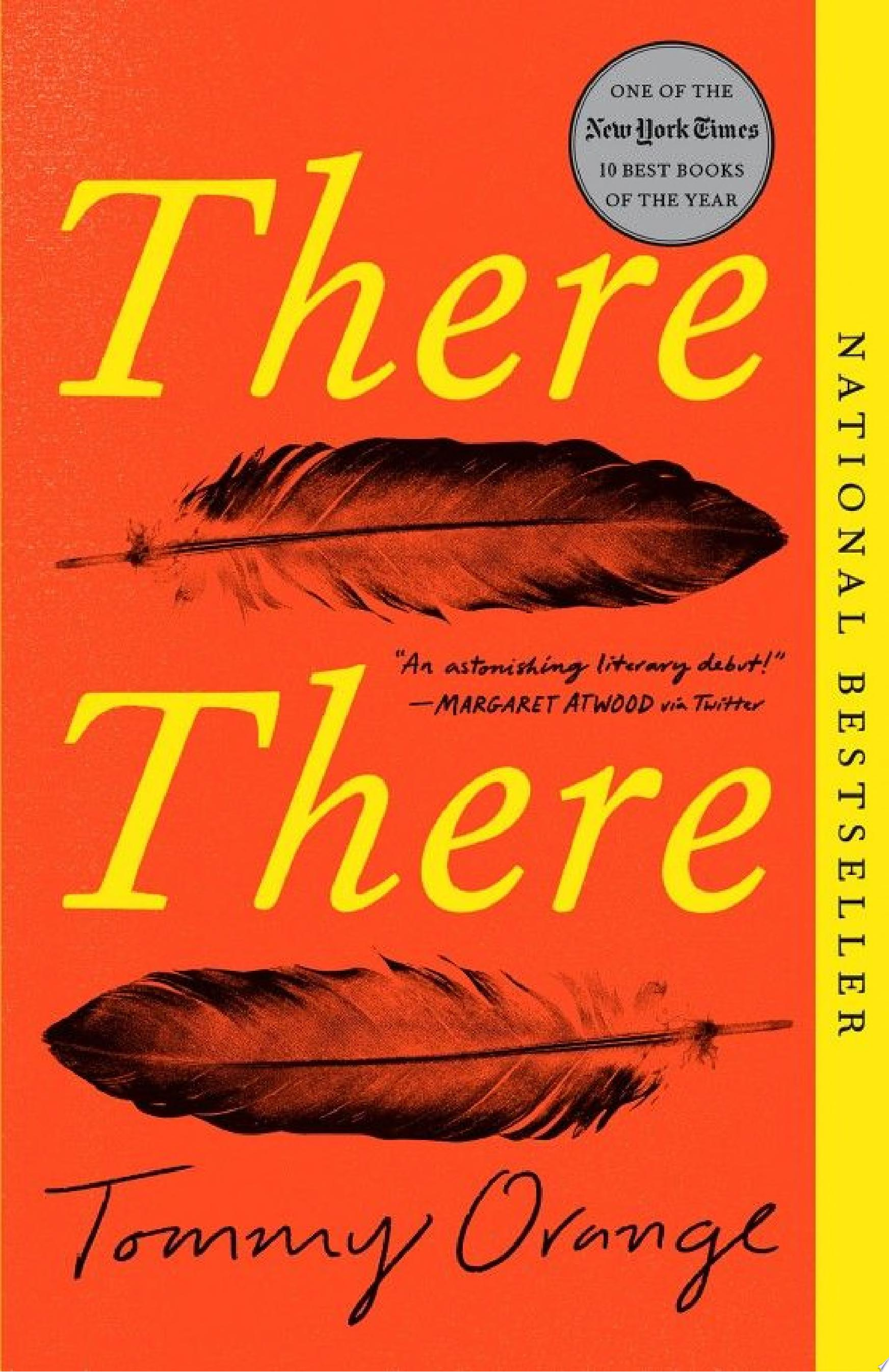 "Image for ""There There"""