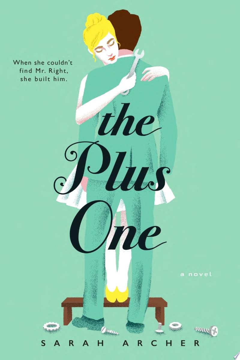 "Image for ""The Plus One"""