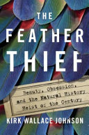 "Image for ""The Feather Thief"""