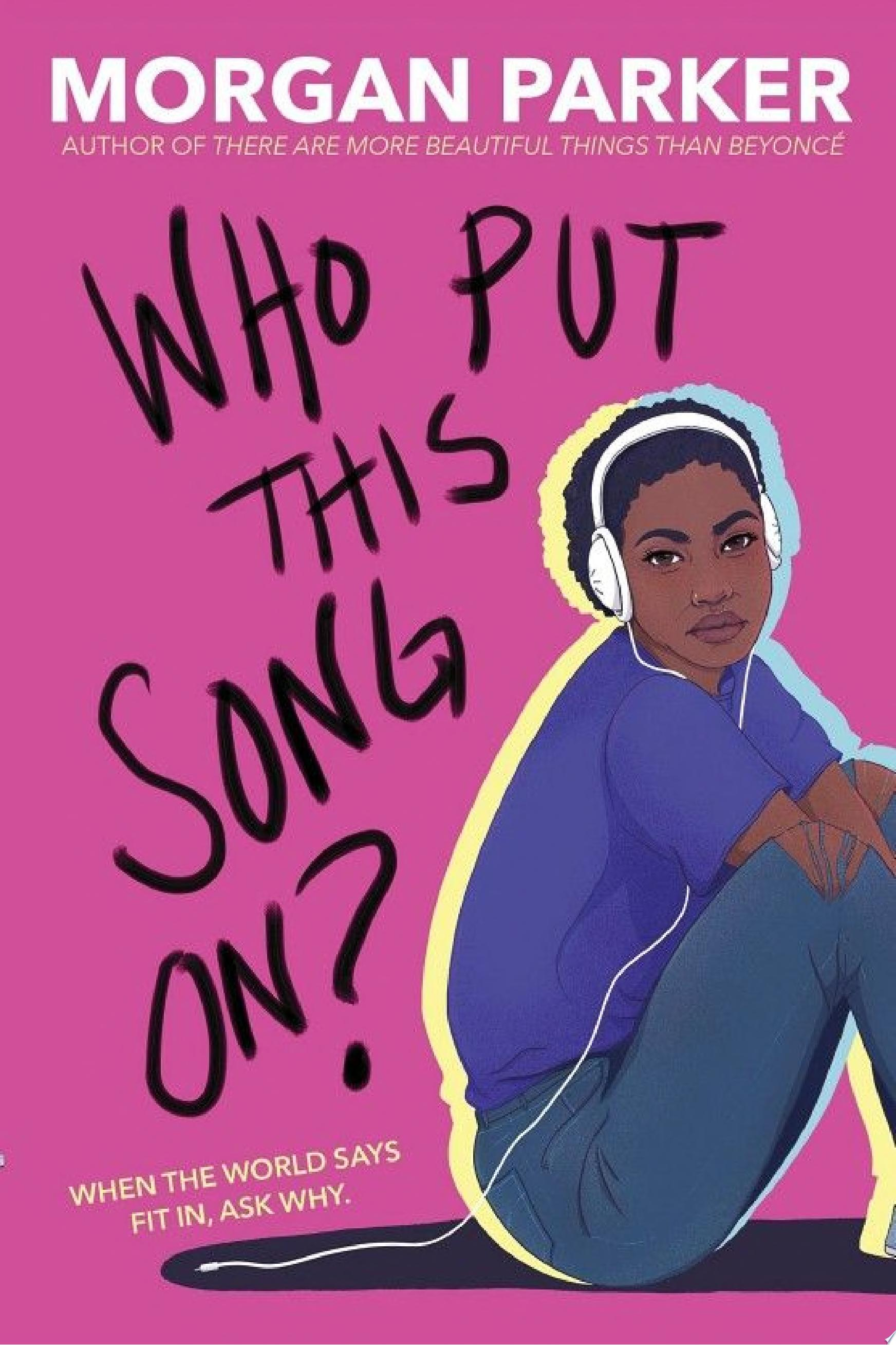 "Image for ""Who Put This Song On"""