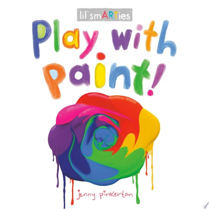 "Image for ""Play with Paint!"""