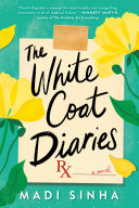 "Image for ""The White Coat Diaries"""