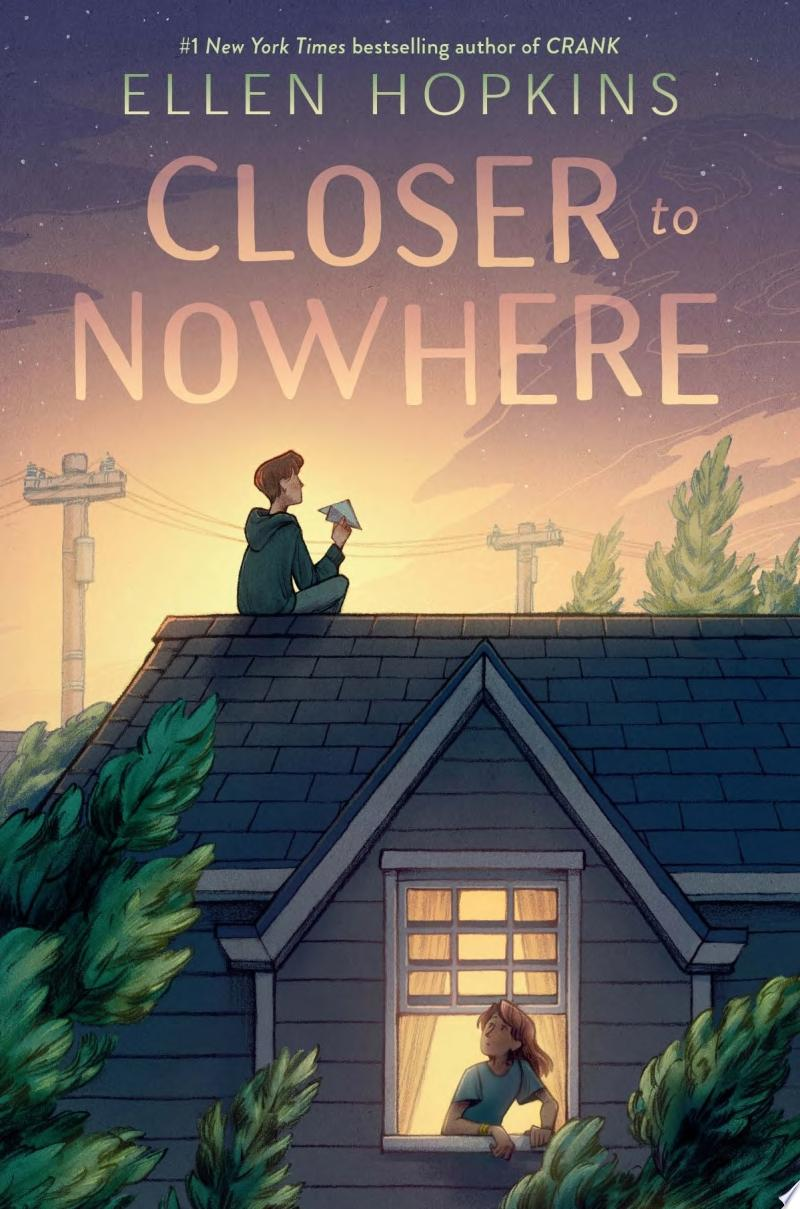 "Image for ""Closer to Nowhere"""