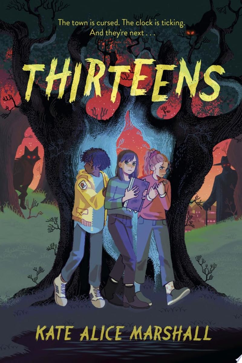 "Image for ""Thirteens"""