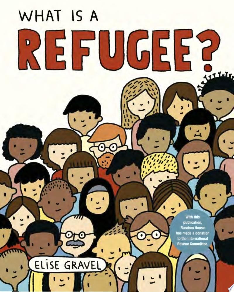"Image for ""What Is a Refugee?"""