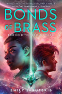 "Image for ""Bonds of Brass"""