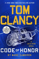 "Image for ""Tom Clancy Code of Honor"""